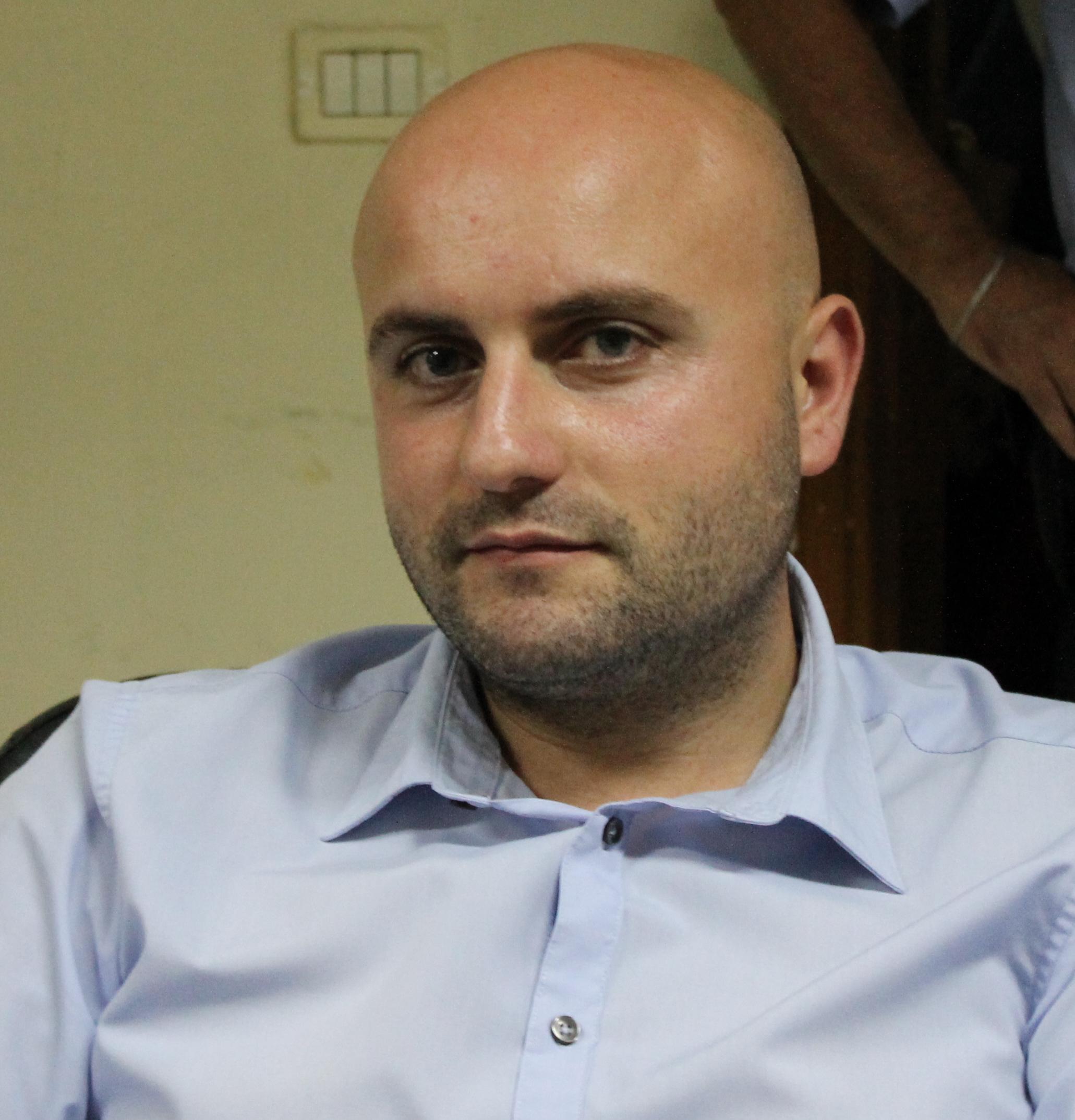 Cirillo Carlo Umberto